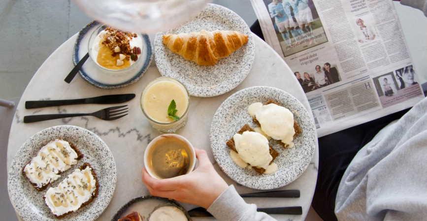 cuisine in Amsterdam